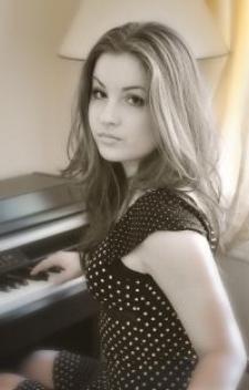 Александра Валерьевна Симонова