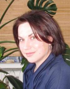 Екатерина Владимировна Чиханова