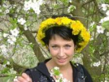 Юлия Игоревна Крутова