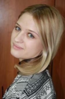 Полина Геннадьевна Бельская