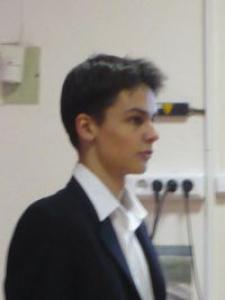 Глеб Игоревич Голубев
