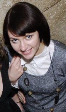 Виктория Александровна Буркина