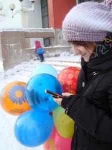 Анастасия Михайловна Бирюк