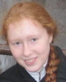 Мария Андреевна Рудых