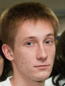 Дмитрий Владимирович Брызгалов