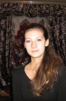 Лилия Дамировна Тазетдинова