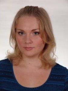 Наталья Александровна Макарова