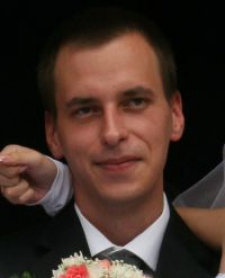 Дмитрий Анатольевич Шалимов