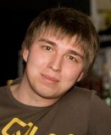 Максим Валериевич Черноусов