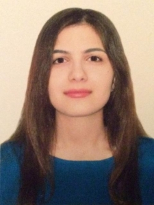 Лилия Давидовна Чанглян
