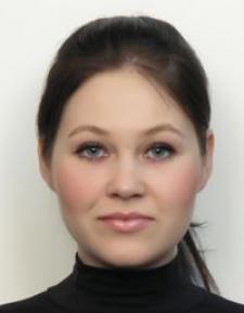 Зинаида Анатольевна Голубова