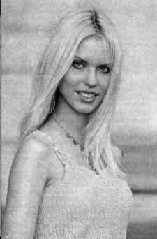 Анастасия Владимировна Попело