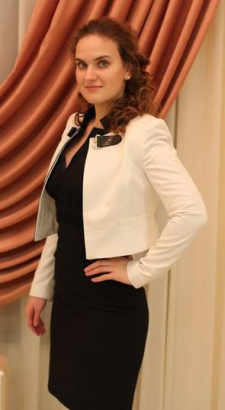 Анна Станиславовна Талабадзе