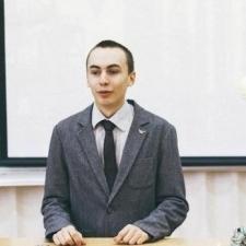 Максим Иванович Бабидорич