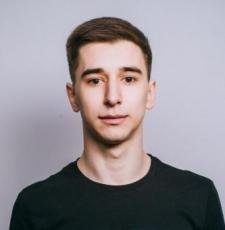 Михаил Игоревич Майоров