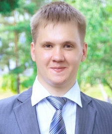 Иван Александрович Марфутенко