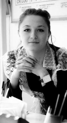 Анна Андреевна Еременко
