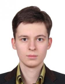 Герман Юрьевич Рожков