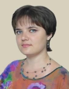 Наталья Анатольевна Щетинина