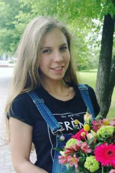 Елена Владимировна Данилова