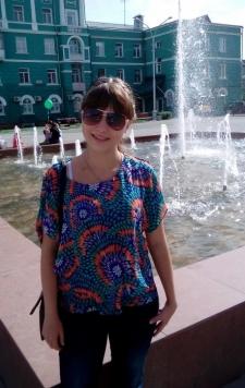 Илина Радиковна Абдуллаева