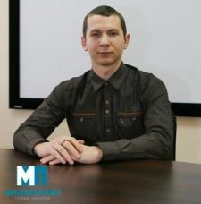 Александр Геннадьевич Скачков