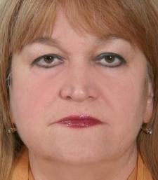 Любовь Николаевна Карпухно