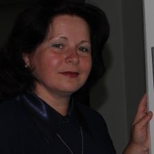 Валентина Ивановна Мещерякова