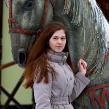 Екатерина Андреевна Сапрыкина