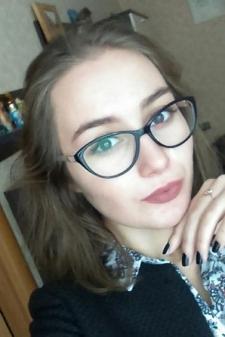 Екатерина Альбертовна Шушакова