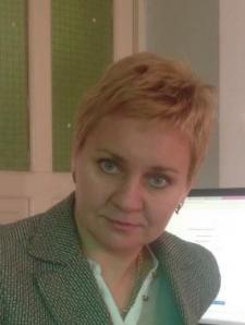 Татьяна Владимировна Черепанова