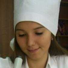 Елена Сергеевна Аскарова