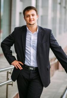 Антон Валерьевич Панчук