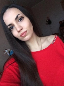 Юлия Сергеевна Гусева