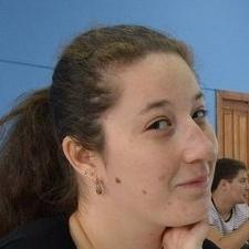 Оксана Дмитриевна Демидова