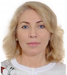 Елена Вячеславовна Ляпунцова