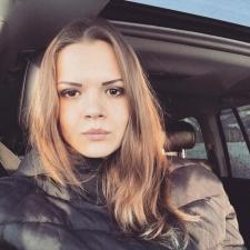 Александра Сергеевна Отмашкина