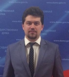 Кирилл Николаевич Алексеев