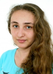 Кристина Георгиевна Хачирова