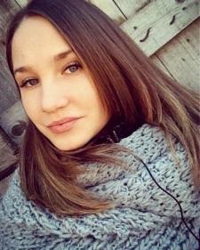 Anastasia Pavlovna Balandina