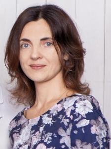 Марина Валерьевна Ветрова