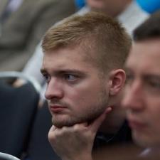 Антон Дмитриевич Смирнов