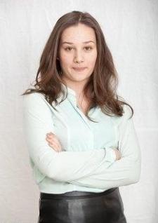 Ольга Александровна Збарацкая