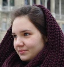Татьяна Владимировна Опарина