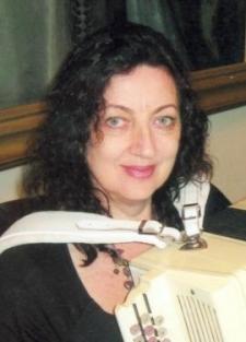 Любовь Александровна Бурякова (Бевза)