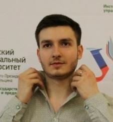 Ренат Рустамович Адельшаев