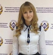 Анна Николаевна Кузнецова