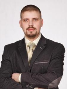 Николай Викторович Соколов
