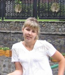 Ксения Александровна Старченко