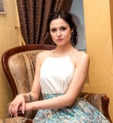 Дарья Вячеславовна Арисова
